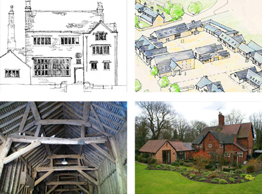 Beckett Architecture  Conservation & Renewal